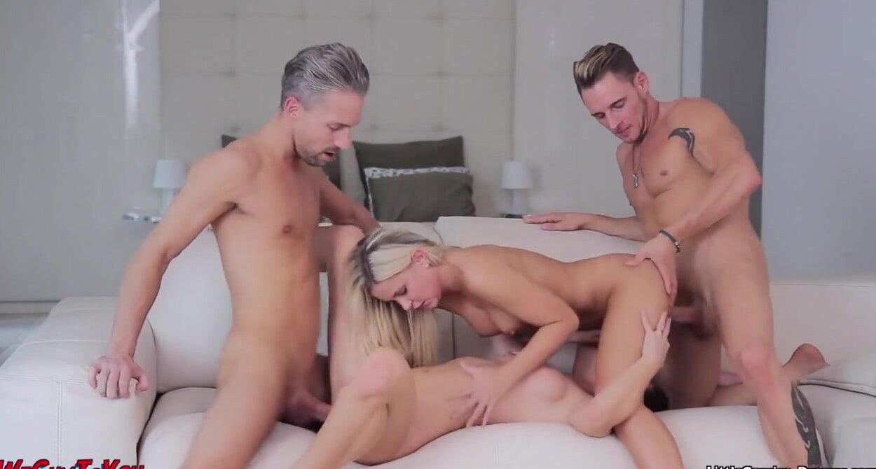 Порно Группа Обмен