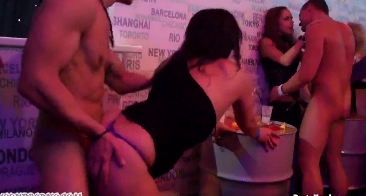 Смотреть Порно Видео В Ночных Клубах Америки
